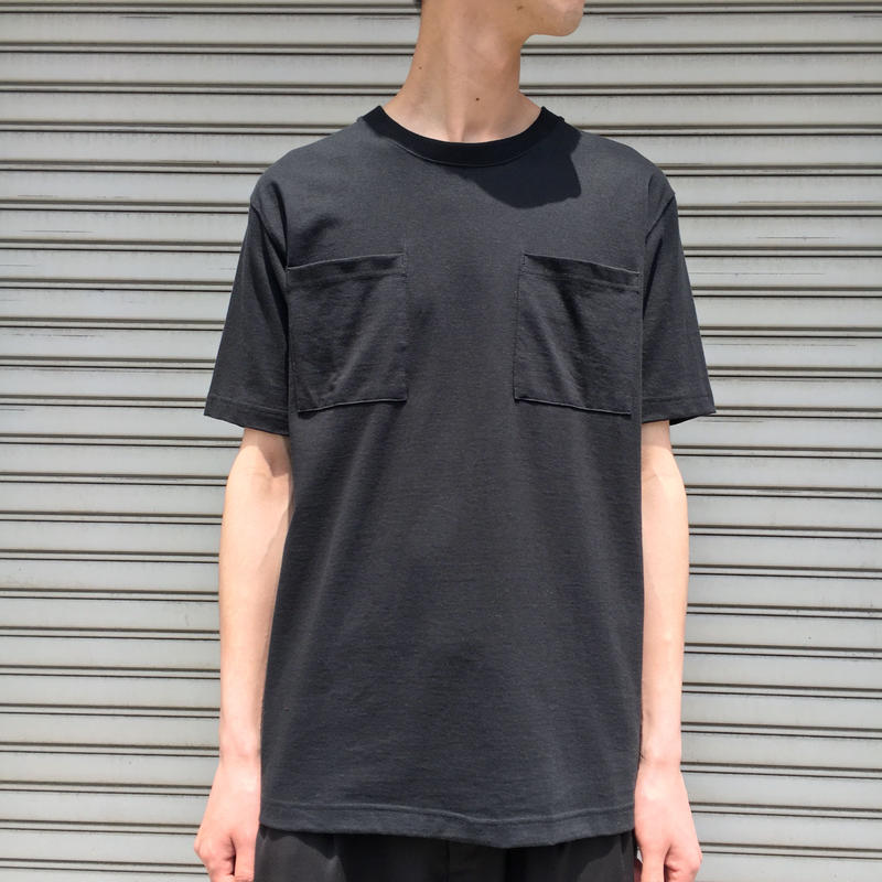 W POC T-SHIRTS 【 A.D.A.N 】 【 THINQ 】