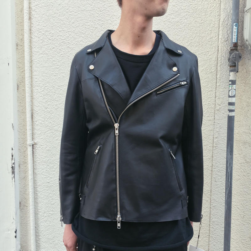 DOUBLE RIDERS JACKET  【VIA SUBRBIA】