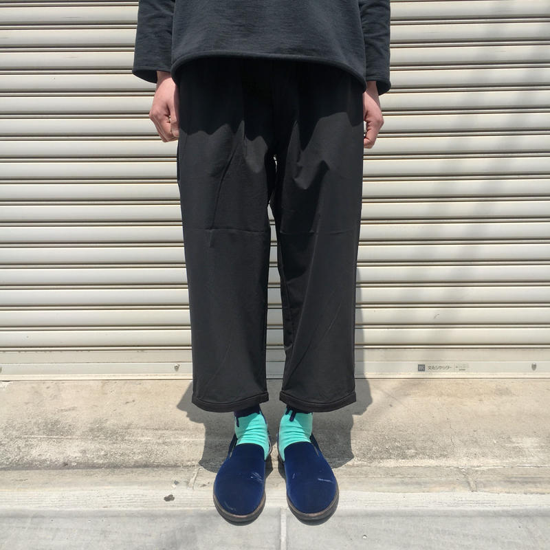 A.D.A.N TECK PANTS 【 A.D.A.N 】 【 thinq 】