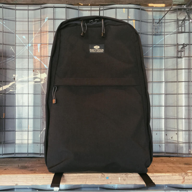 DAY PACK CORDURA 〔L〕【BAGNNOUN】
