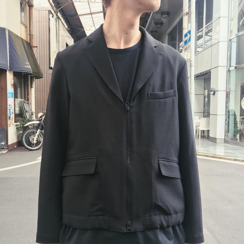CUTTER JACKET 【 MOSODELIA 】
