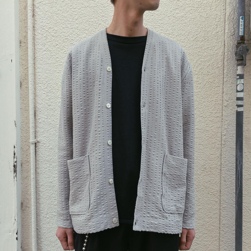 HOXTON CARDE 【CURLY】