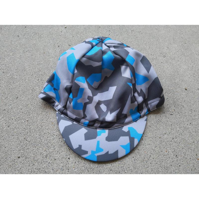 CLT Products Shin Yamanaka × CLT CAMO CYCLE CAP