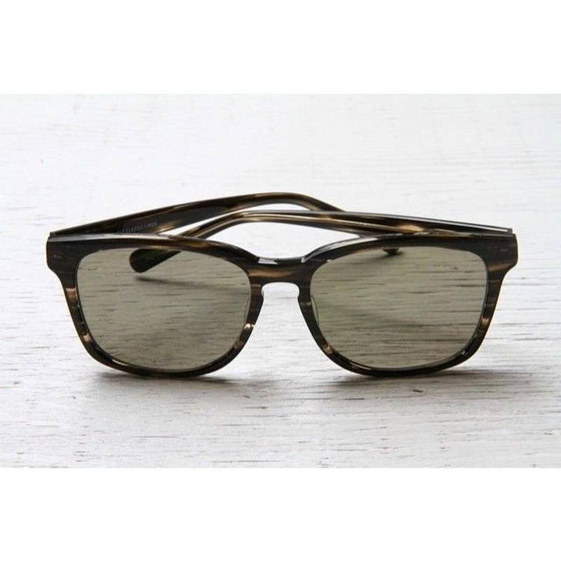 CLT CLASSIC LINES SADO Polarized Sunglasses Made in Japan