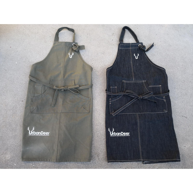URBAN DEER CRAFT APRON