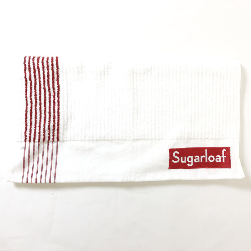 Sugarloaf Tour Towel