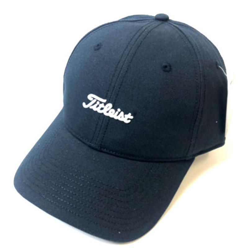 "Titleist ""mini Logo"" Dad hat"