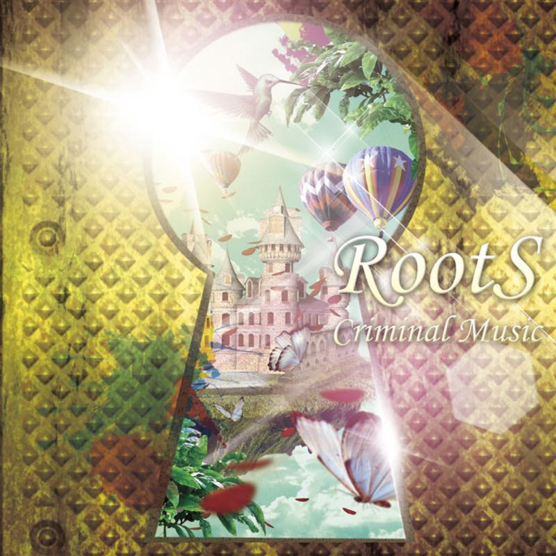 オムニバスCD『RootS』