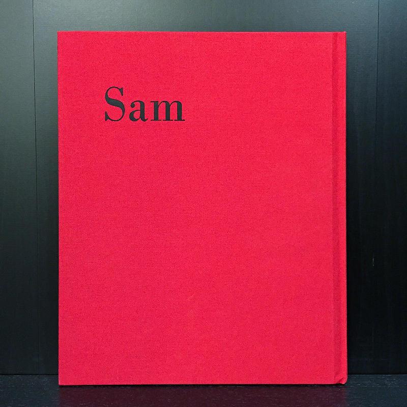 Sam Bruce Wever