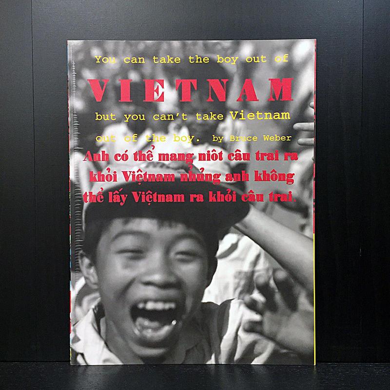 Bruce Wever VIETNAM