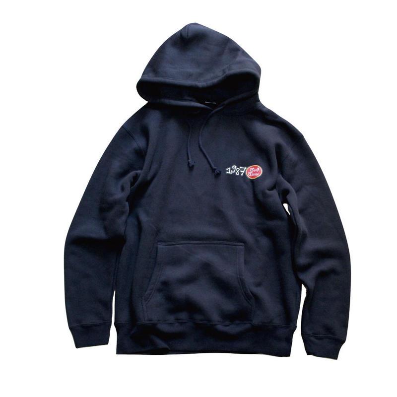 FIGHTER'S hoodie