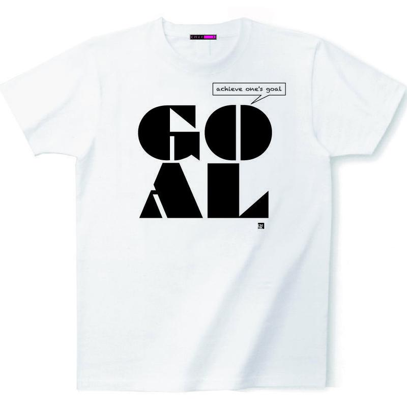 CMYK:LIMITED LINE T 2014 AUGUST 『GOAL』