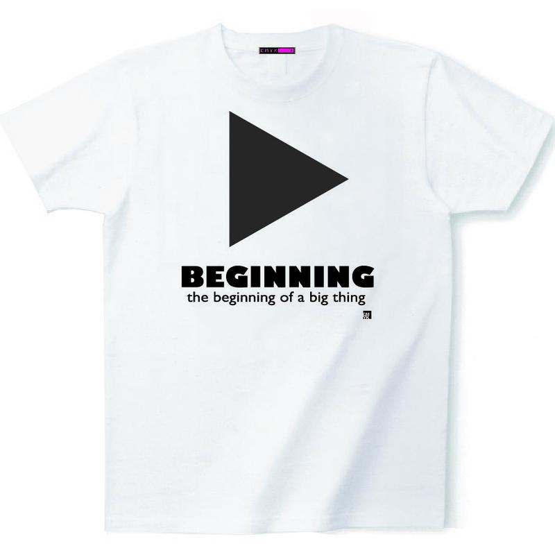 CMYK:LIMITED LINE T 2014 OCTOBER 『BEGINNING』