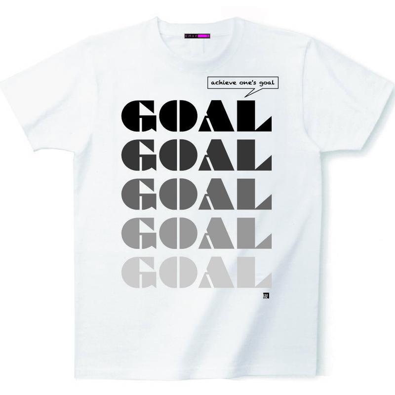 CMYK:LIMITED LINE T 2014 SEPTEMBER 『GOAL』
