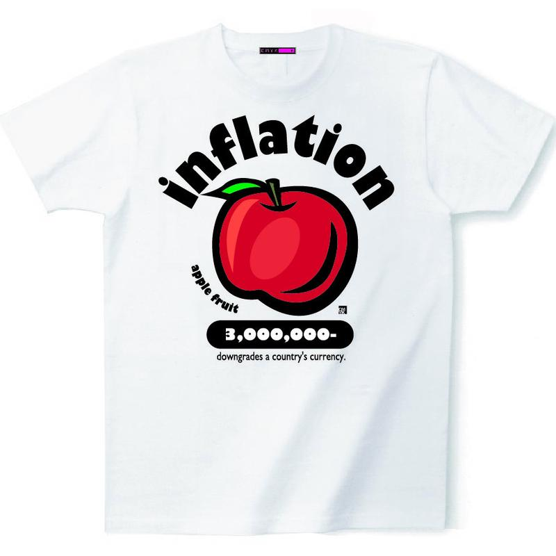 CMYK:LIMITED LINE T 2015 JANUARY 『INFLATION?・・・DEFLATION?・・・』