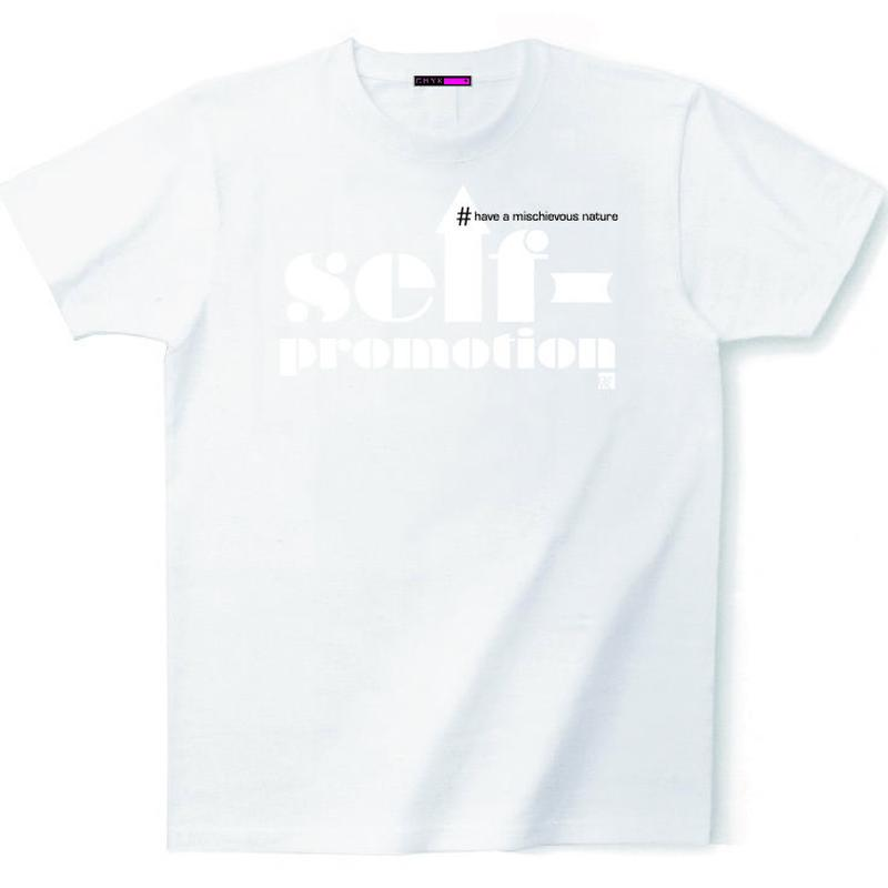 CMYK:LIMITED LINE T 2018 MARCH『self-promotion』