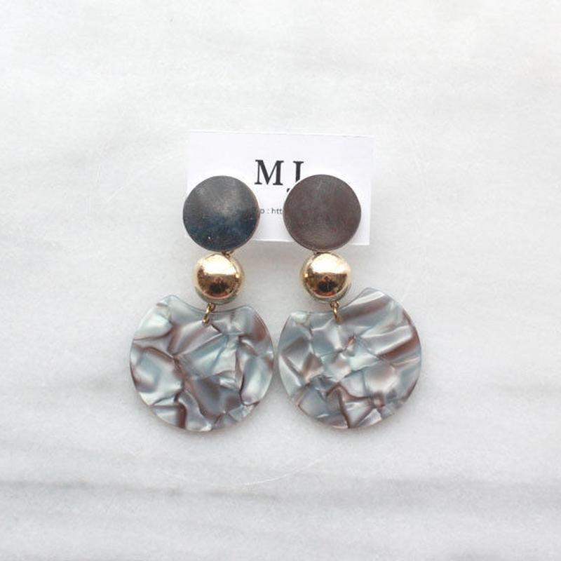 Marble fun grey