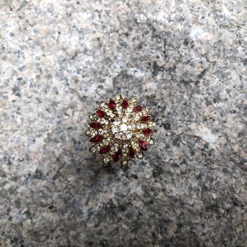 American  vintage ring01