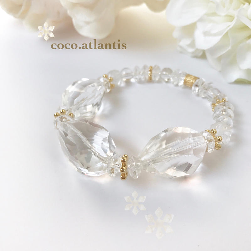 *crystal〜氷の化石**