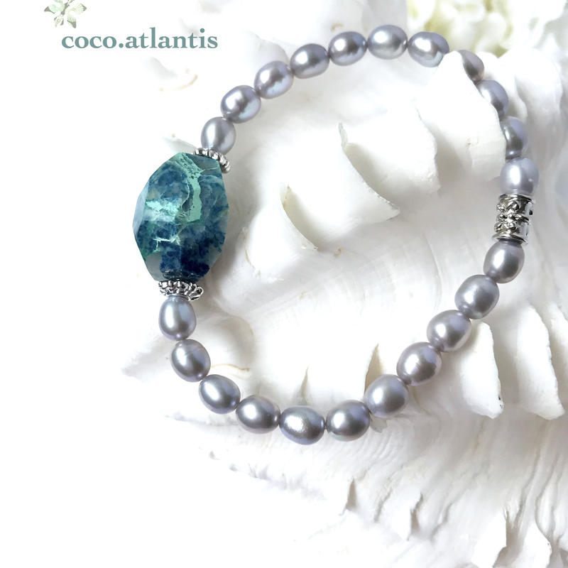 *myth〜孔雀と真珠の物語**