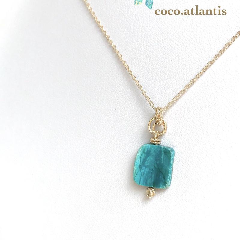 14kgf*blue opal〜碧色の記憶**