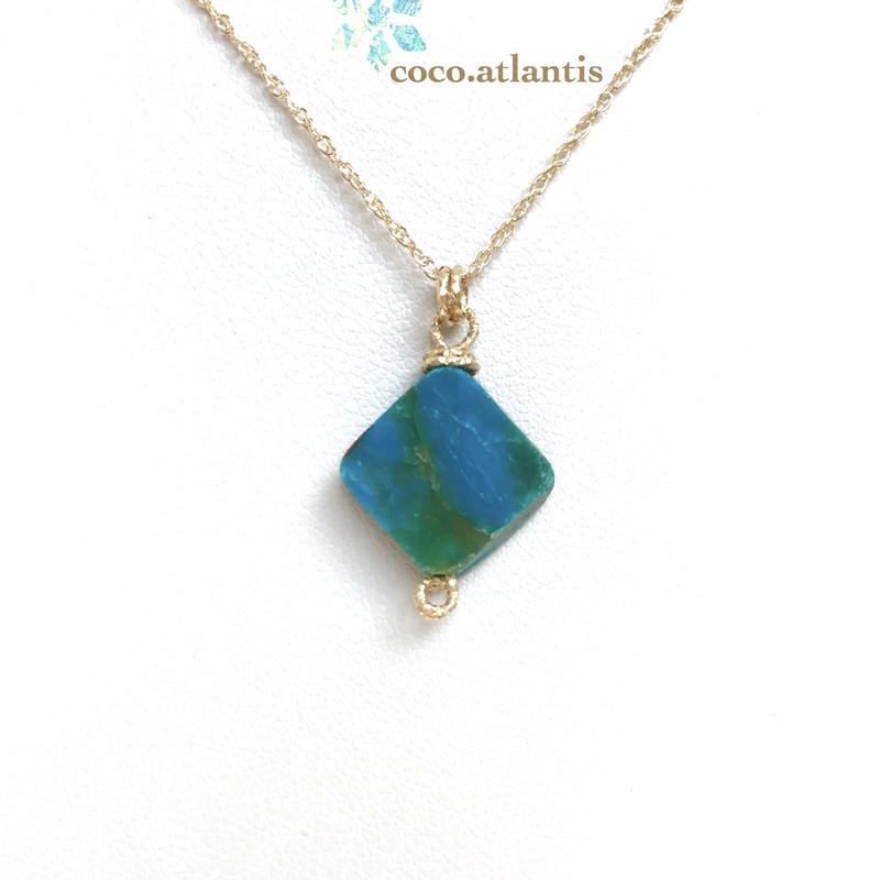 14kgf*blue opal〜追憶の青色より**