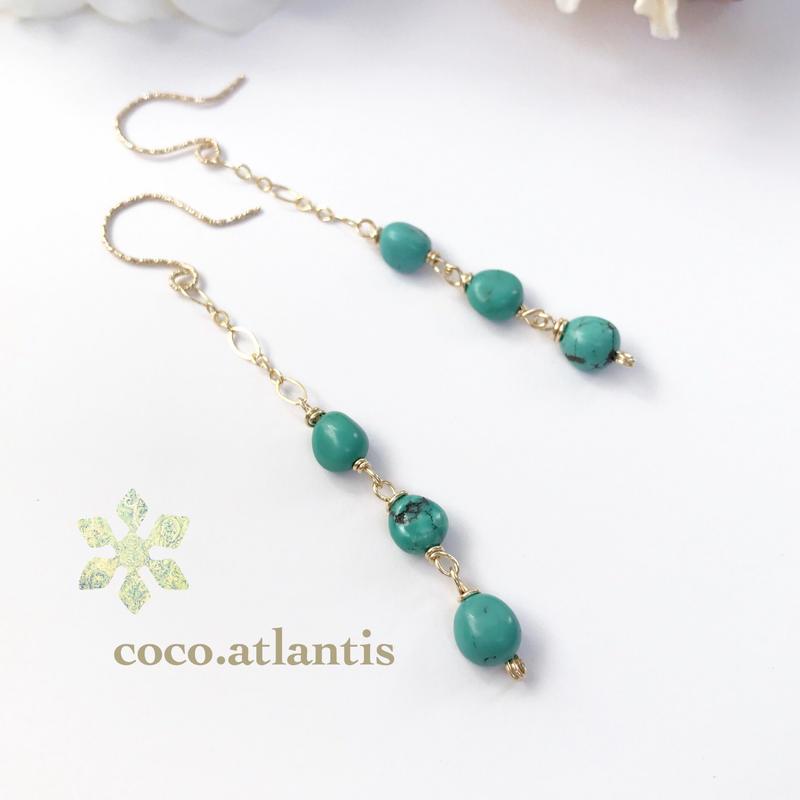 14kgf*turquoise waltz*
