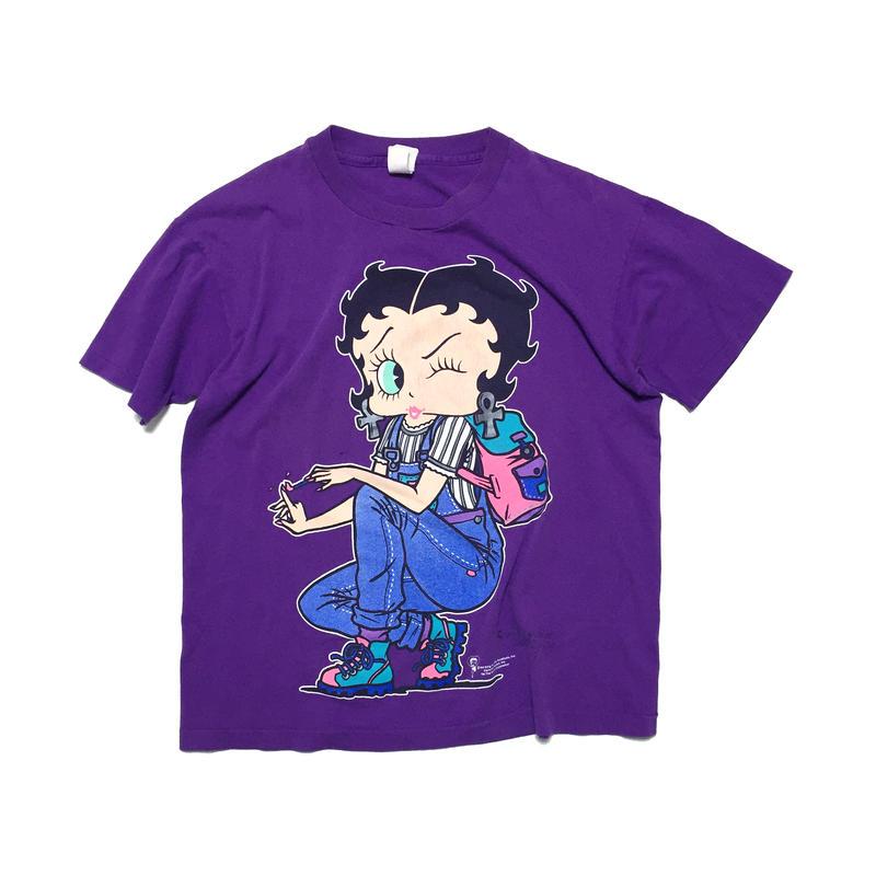 Betty boop Tshirt