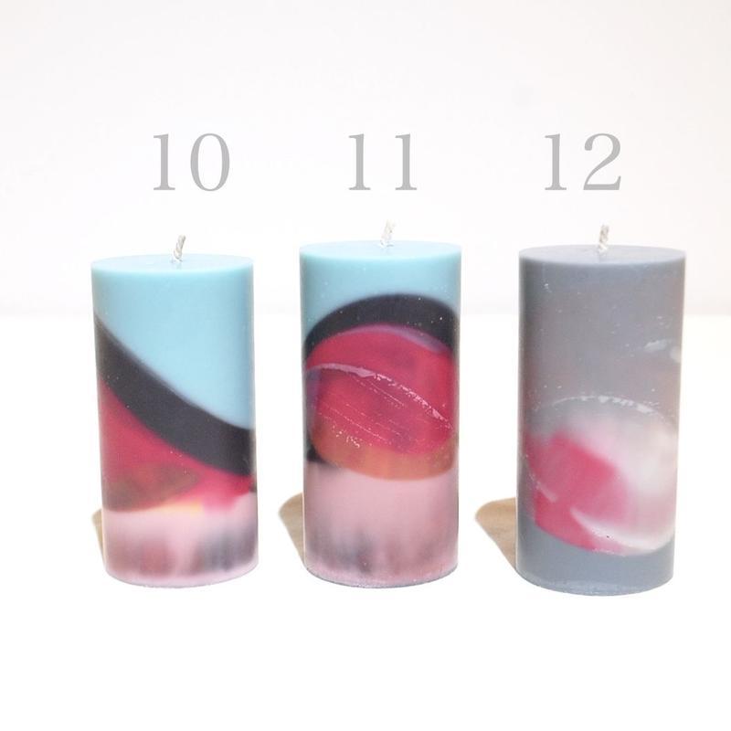 c'è c'è/soywax candle   ( SIZE a・kigo )