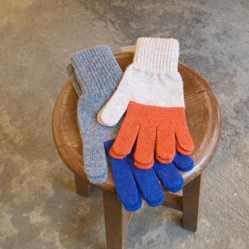 ASEEDONCLOUD Handwerker/knit globe