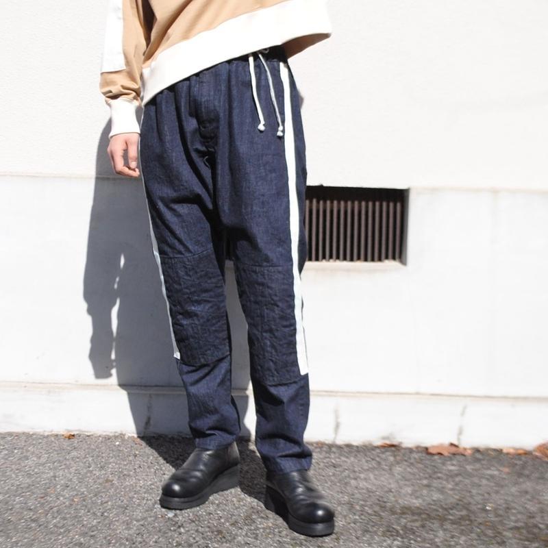 ANITYA/motocross pants(indigo)