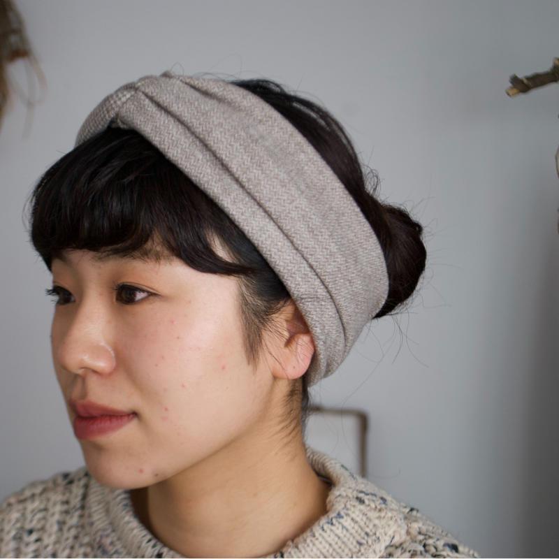 Hiroyuki Watanabe/ヘアバンド