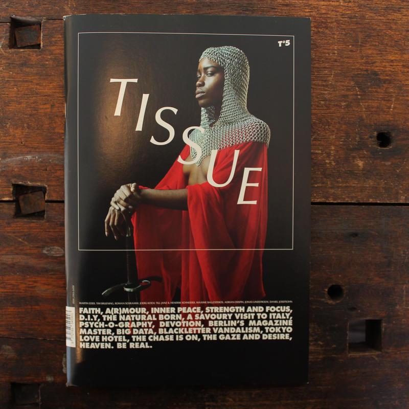 TISSUE #5