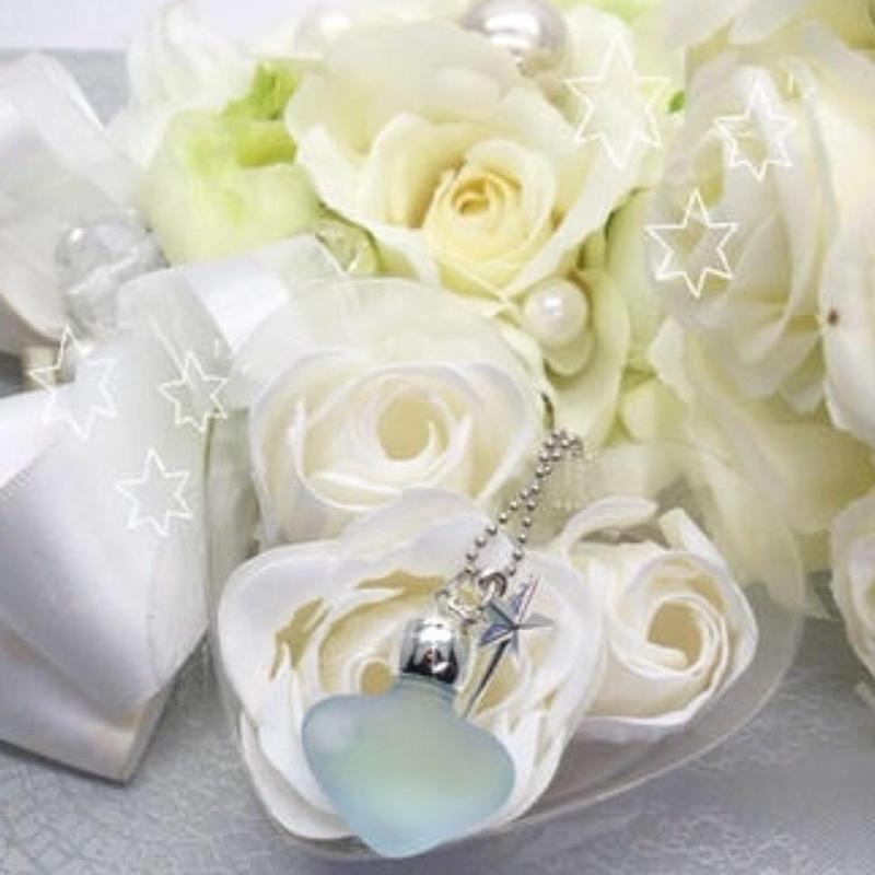 【新作】婚約・プロポーズへ!カレとあなたの永遠の愛を叶える♪ウエディングブレンド