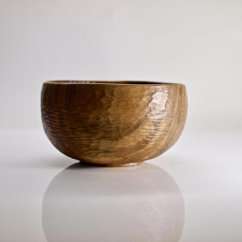 輪形茶椀「関取」
