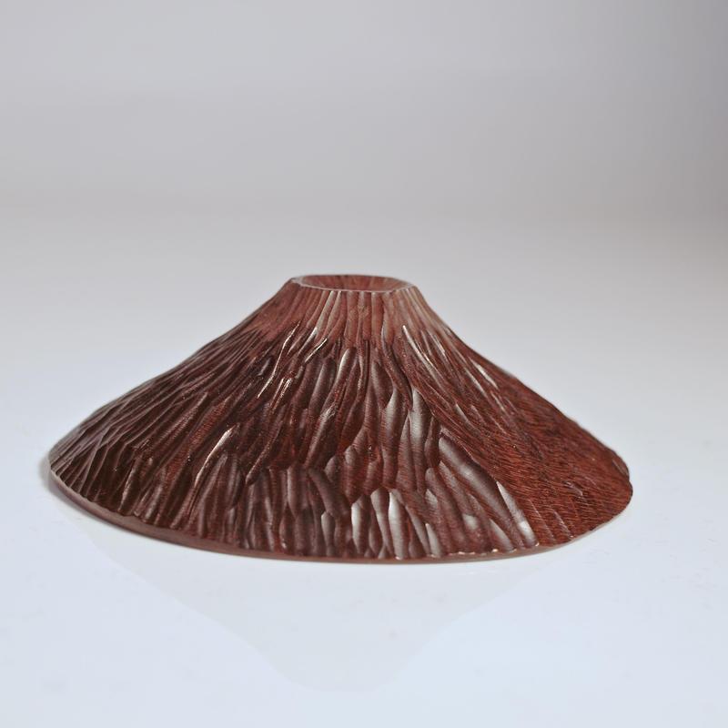 富士山の器〈緩勾配〉