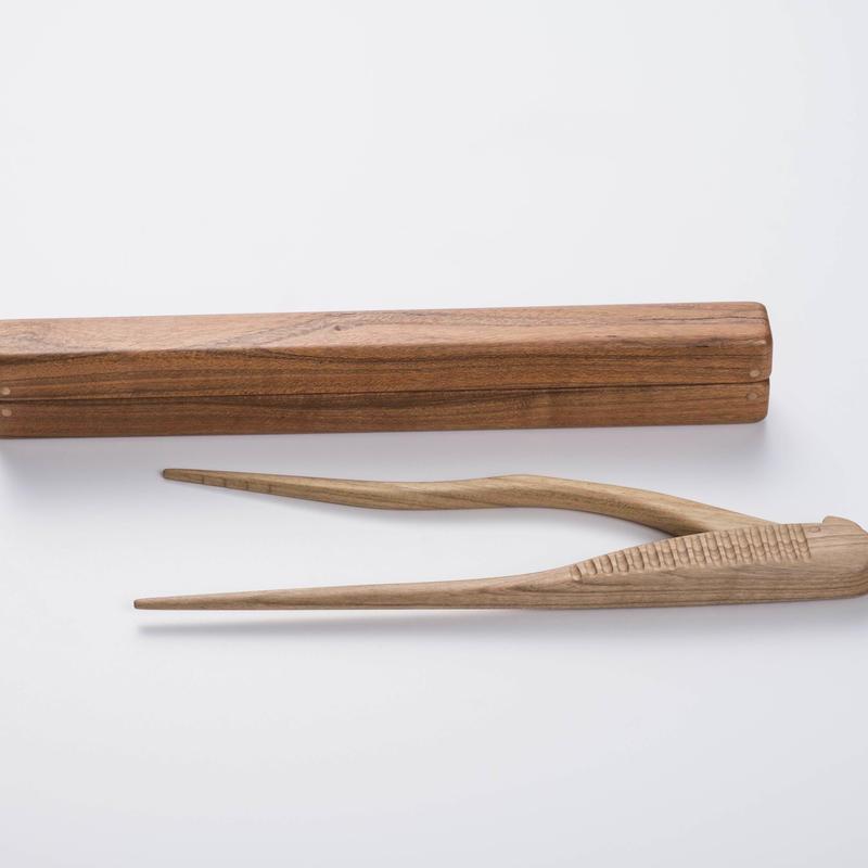 愛bow light    Mサイズ 専用箸箱〈 yosoiki 〉セット