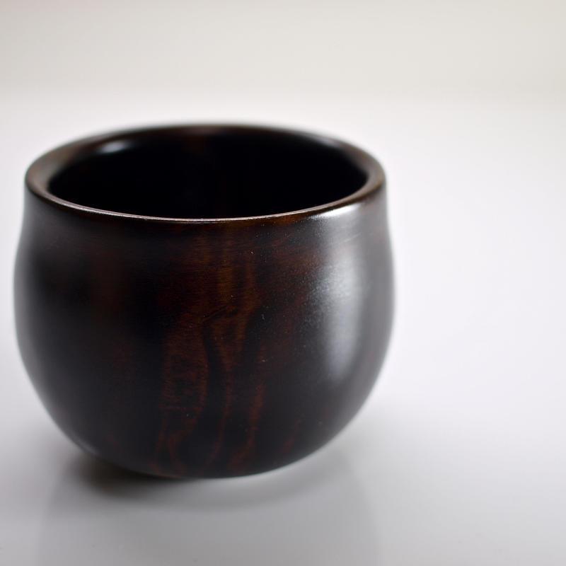 キノクチヅケ「壺」