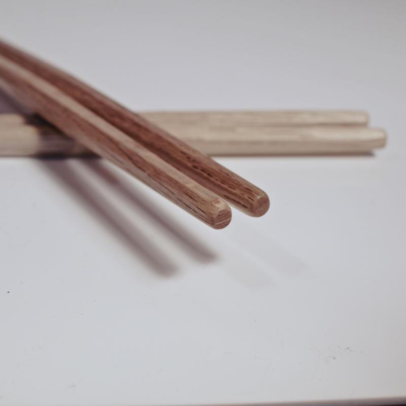 利休の箸〈オイル仕上げ 〉