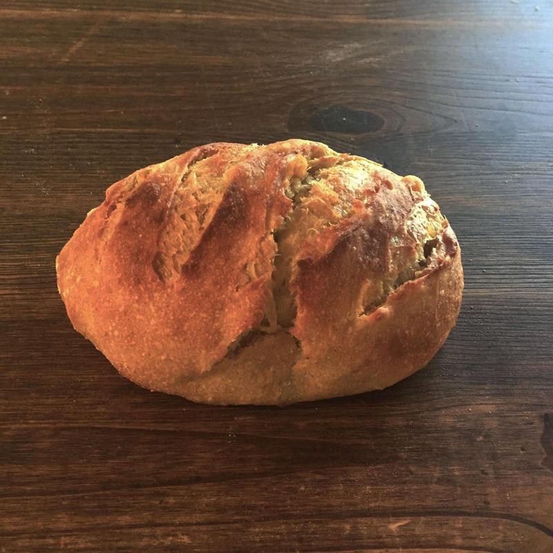 【店舗引き渡し専用】  安納芋のパン