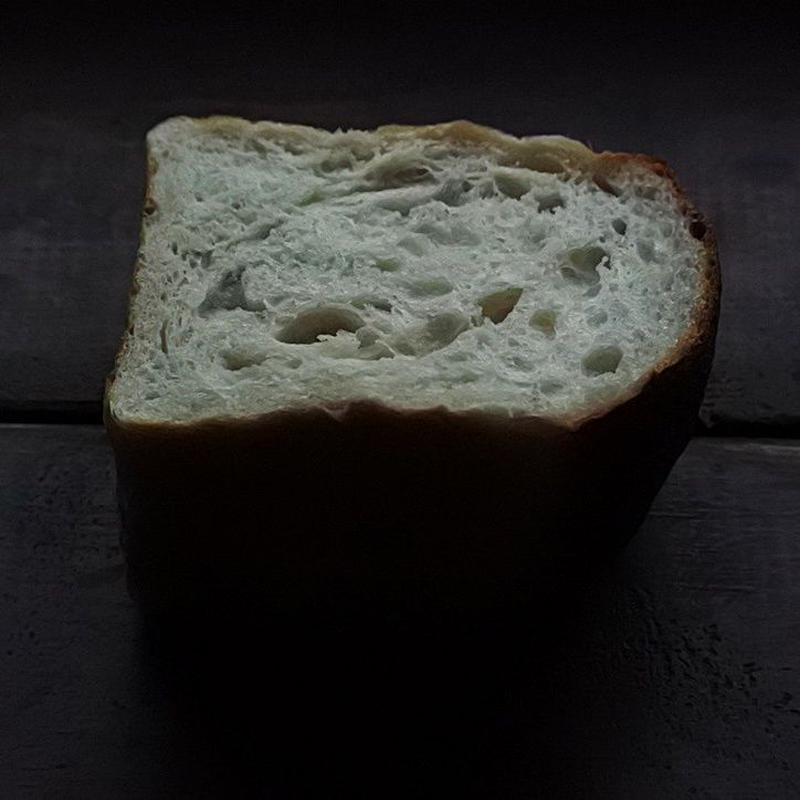 【店舗引き渡し専用】  あんず酵母食パン2山