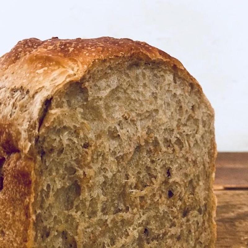 【店舗引き渡し専用】  雑穀食パン
