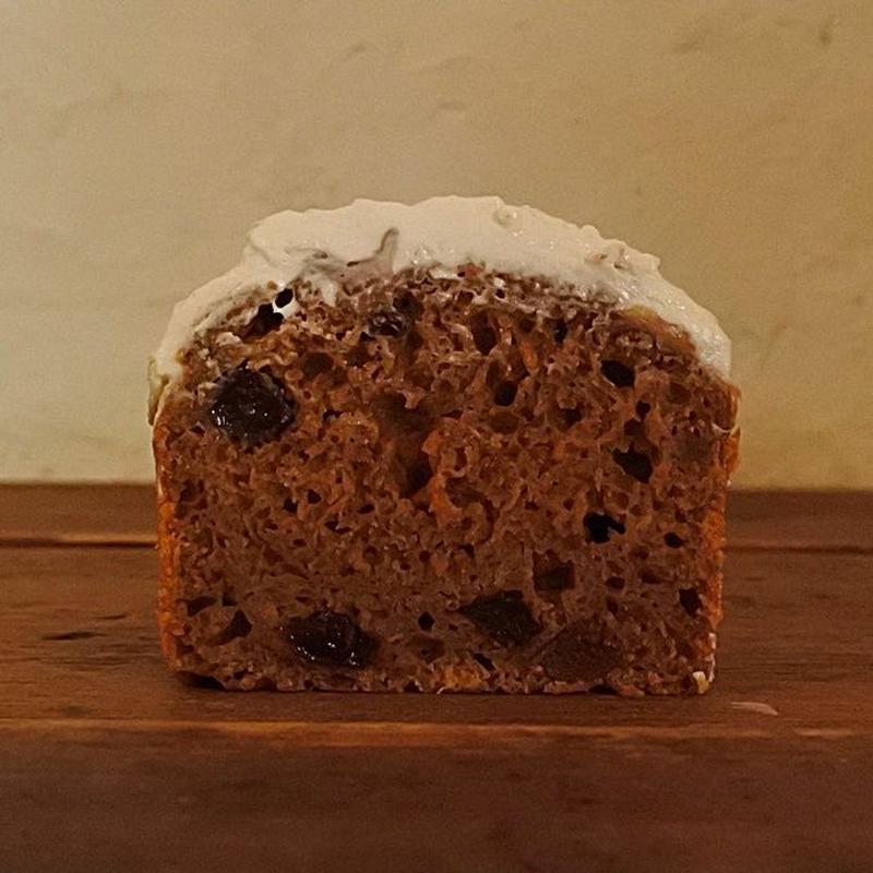 【店舗引き渡し専用】  酵母のにんじんケーキ