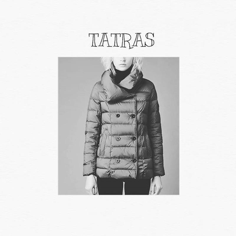 TATRAS down jacket