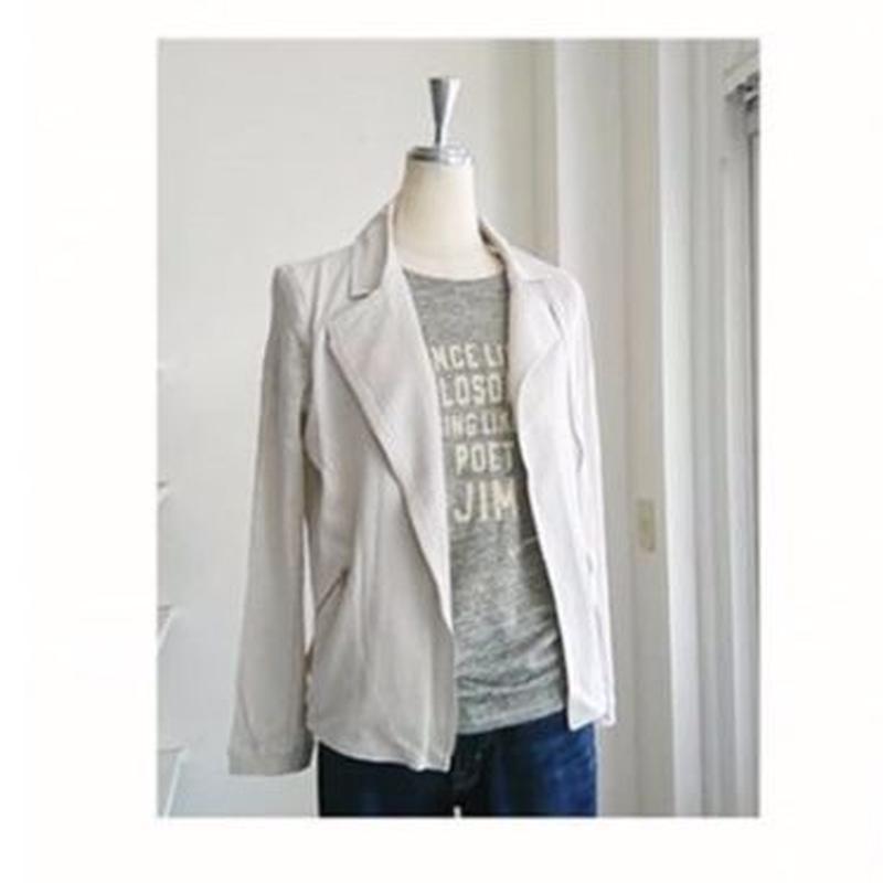 linene jacket