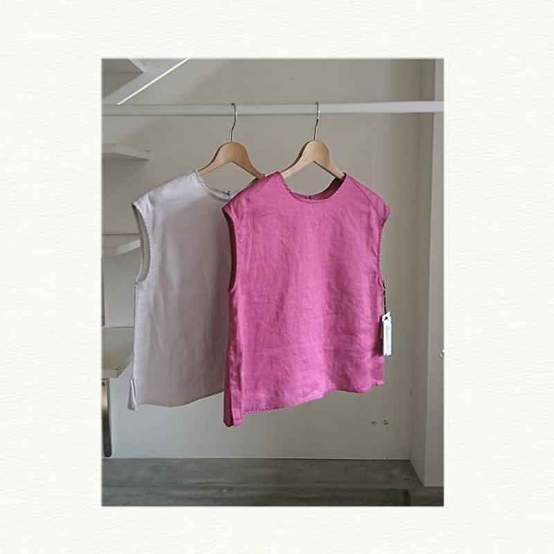linene blouse