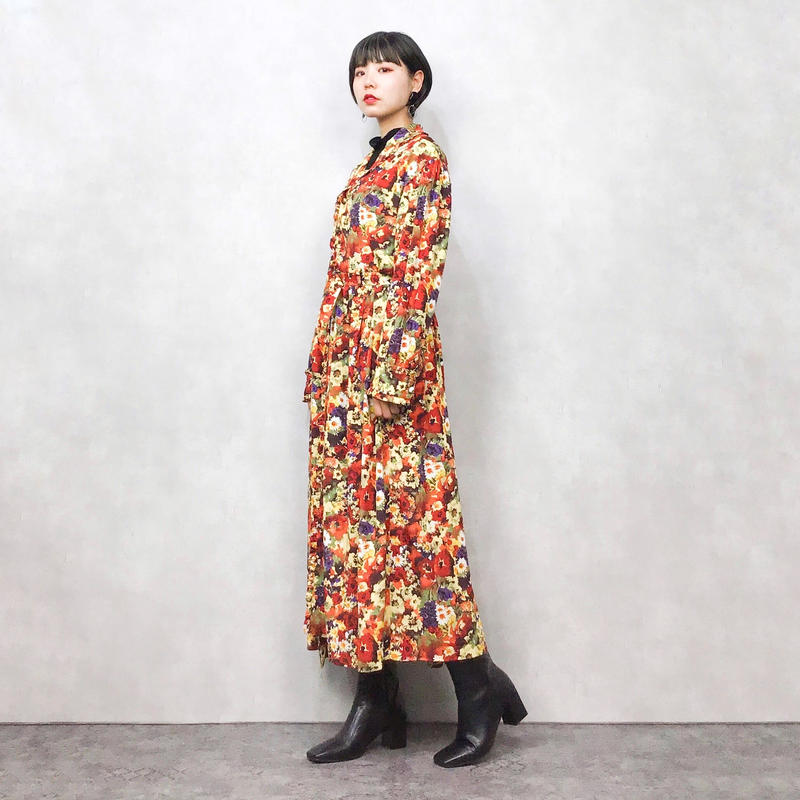 DeuxIguregu dress