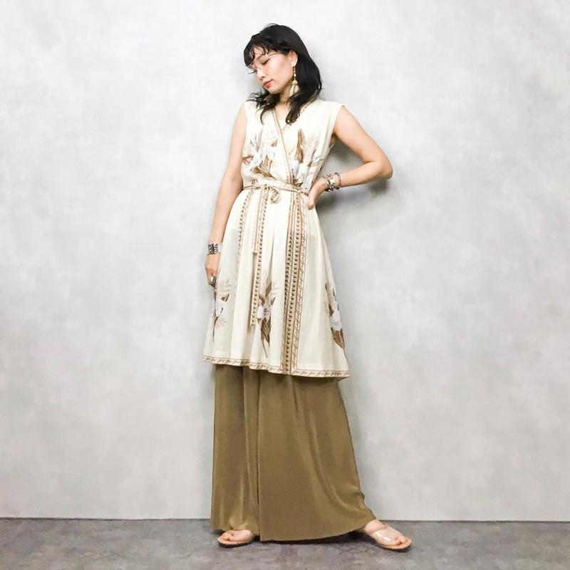 ILGWU NO MADE IN USA dress-292