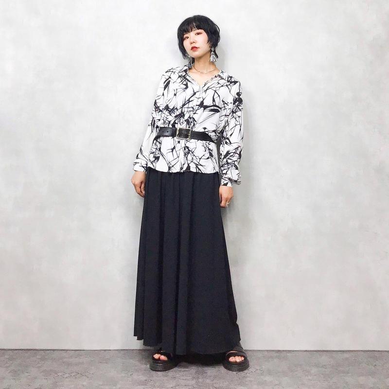 M&S COLLCTION white shirt
