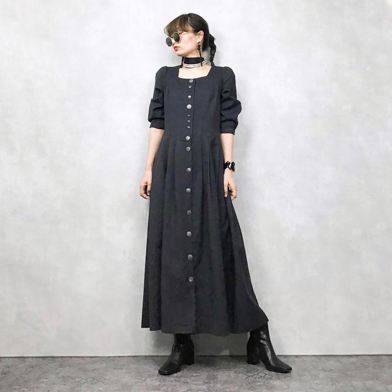 Trachten vitage dress